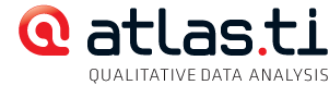 Logo Atlas.ti