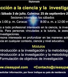 Ciencia, investigación, metodología