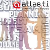 Análisis cualitativo con apoyo de ATLAS.ti